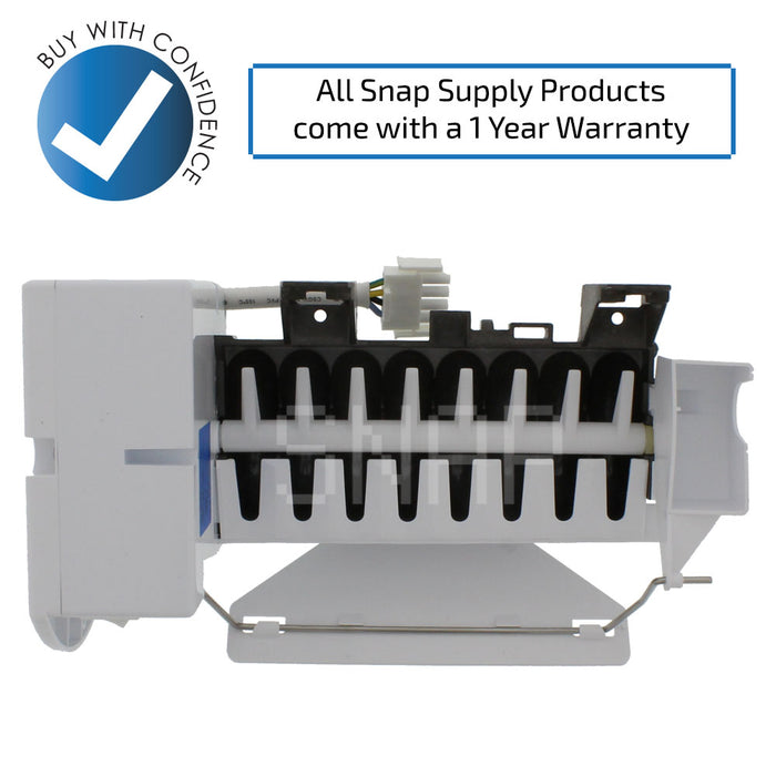 WR30X10093 Ice Maker for GE on