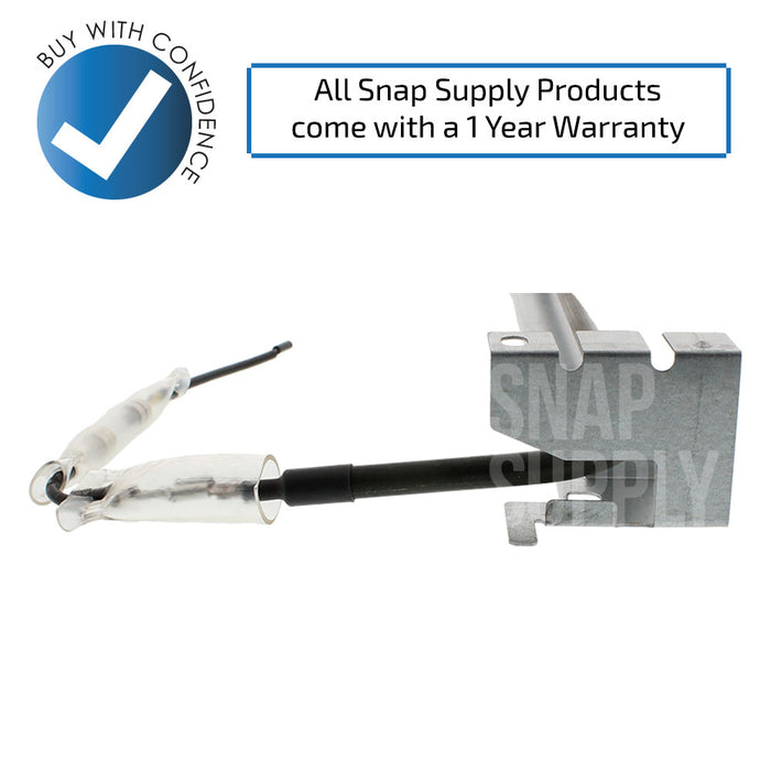 WR51X465 Defrost Heater for GE - Snap Supply -Refrigerator Parts and Accessory [Product_Sku]