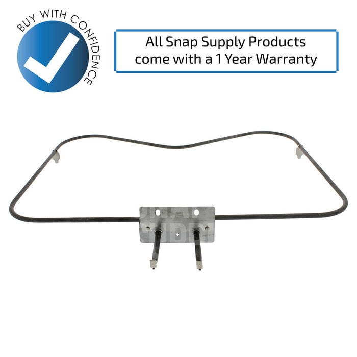 Y04000041 Bake Element for Whirlpool - Snap Supply -Element [Product_Sku]