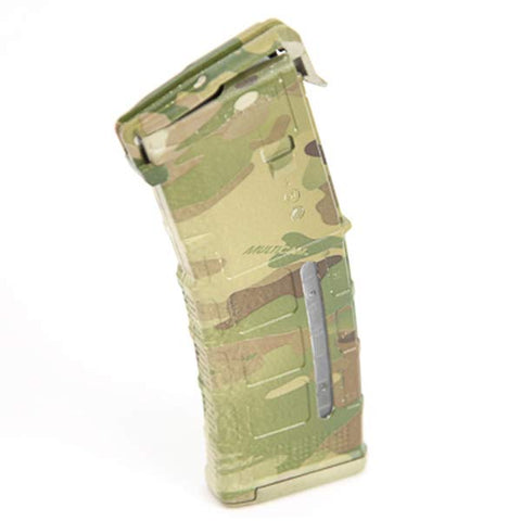 MagPul Gen 3 PMAG Muti-Cam Windowed - 30/5