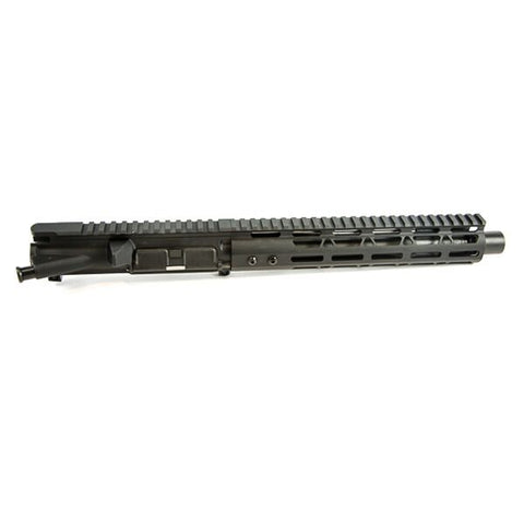 S&J built ar15 uppers 10.5 inch