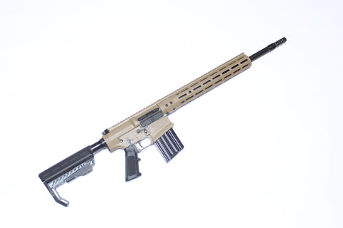 BLACK CREEK LABS BCL 102 non restricted FDE
