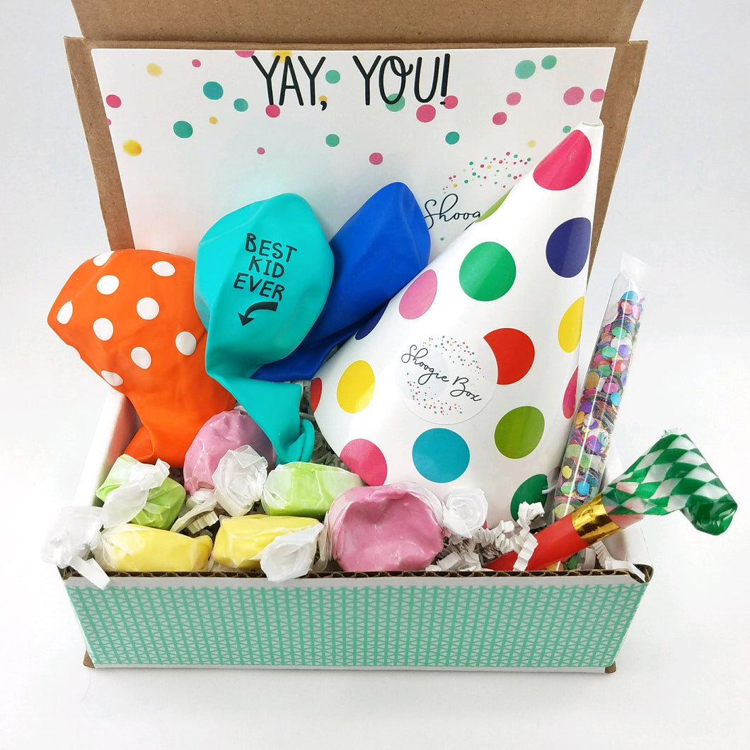 Best kid ever - Original Party Box