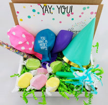 You make my heart happy - Original Party Box