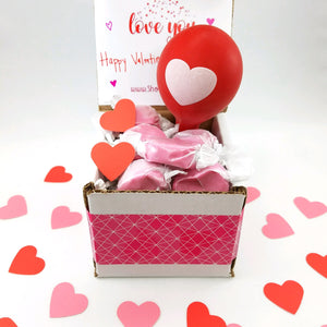 Bitty Box - love edition