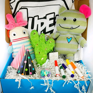 Transplant Families Charitable Donation Box