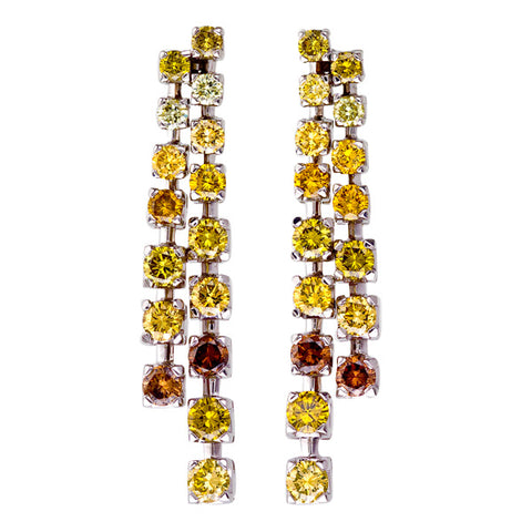 Couture Radiance Earrings