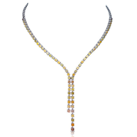 Couture Radiance Necklace