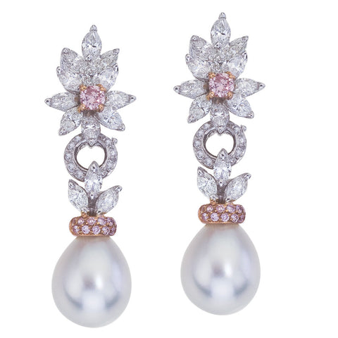 Couture Lush Earrings