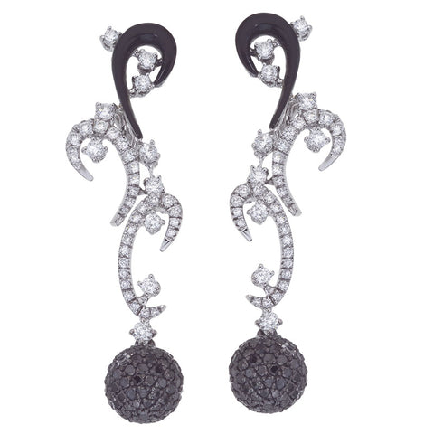 Couture Lavish Earrings