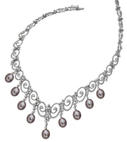 Couture Imperial Necklace