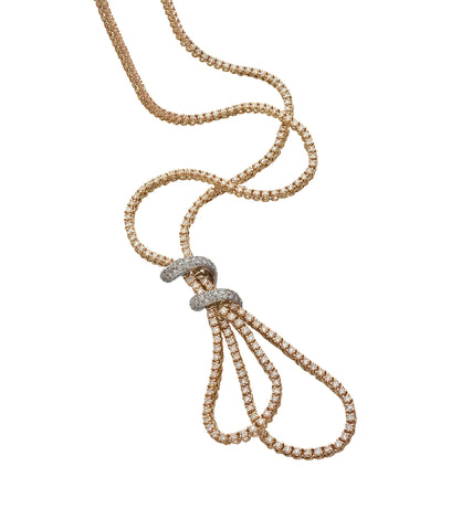 Couture Elegance Necklace
