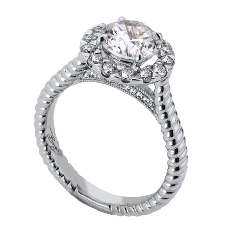 Bridal Ring-BS-137114