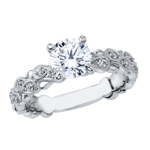 Bridal Ring-BS-138196