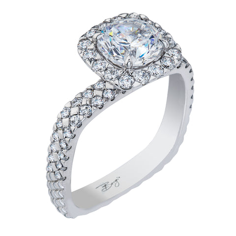 Bridal Ring-BS-141674