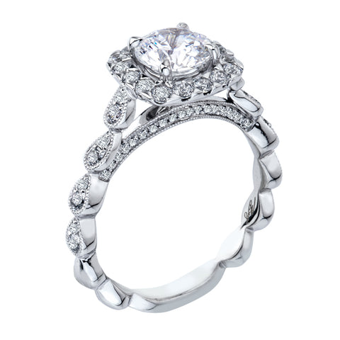 Bridal Ring-BS-152285