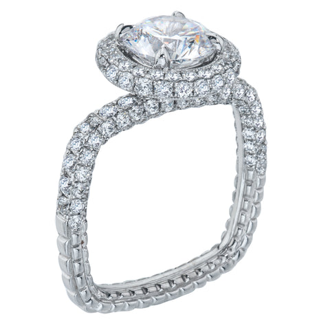Bridal Ring-BS-152298