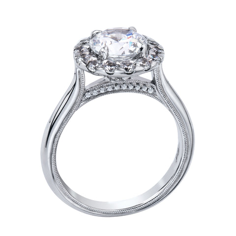 Bridal Ring-BS-152338