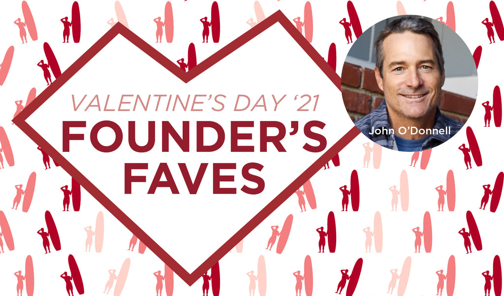 V-Day '21: Founder's Faves