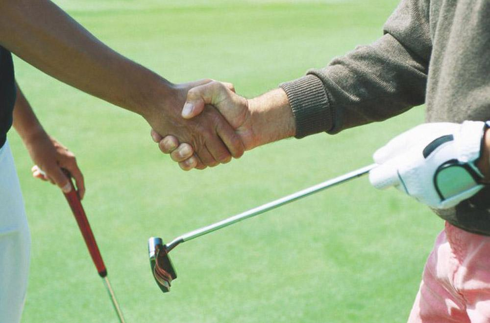 Etiquette and Pace-of-Play Rules for New Golfers
