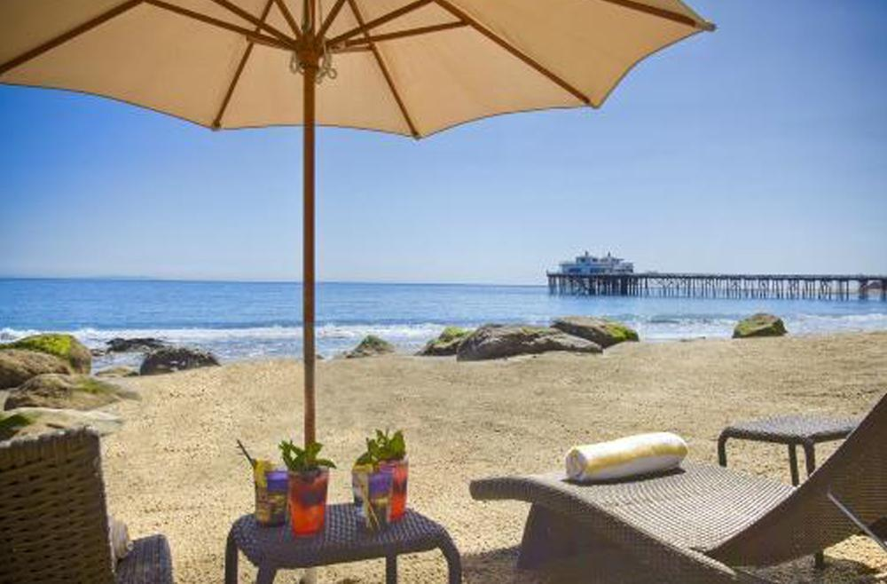 The Ultimate West Coast Prep Lifestyle: lan-muzic + Malibu Beach Inn