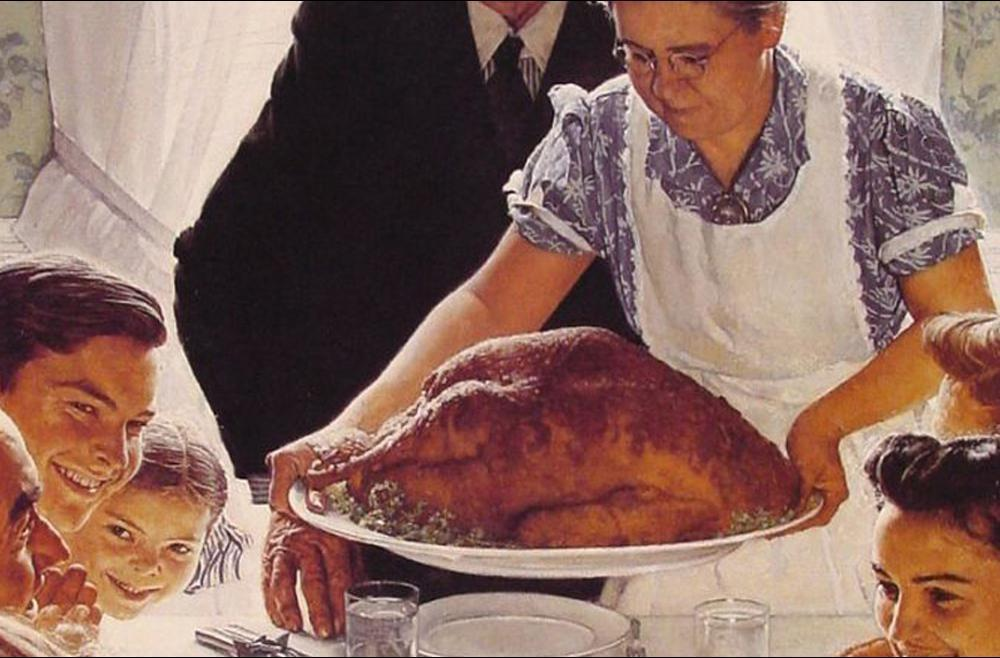 John O'Donnell's Top 10 Ways to Avoid Family Feuds This Thanksgiving
