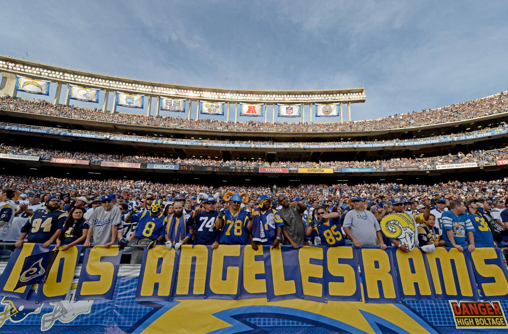 The Los Angeles Rams are Back, so Who Do We Root For Now?