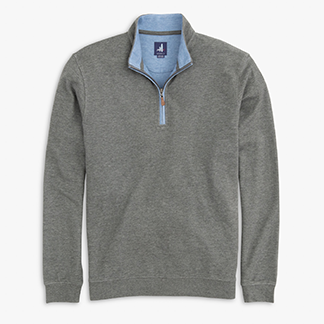 SULLY 1/4 ZIP PULLOVER