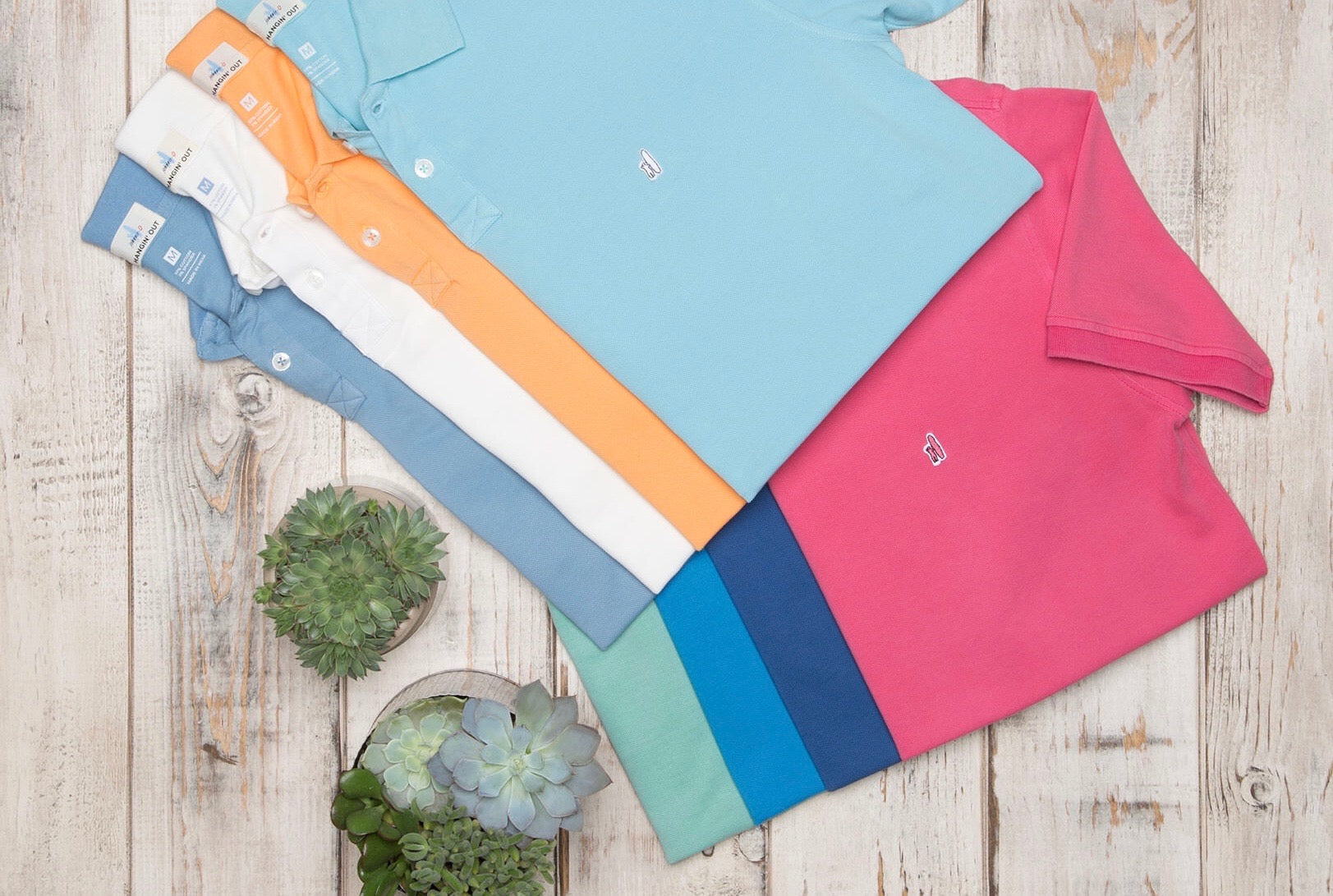 THE COMPLETE POLO SHIRT GUIDE