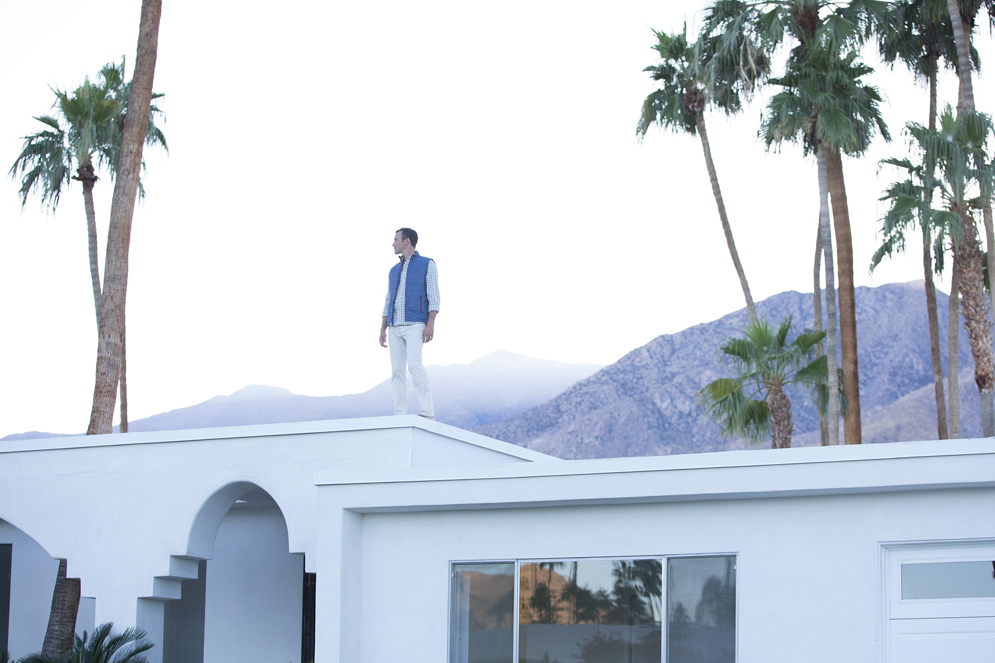 DESERT WEEKENDS IN PALM SPRINGS