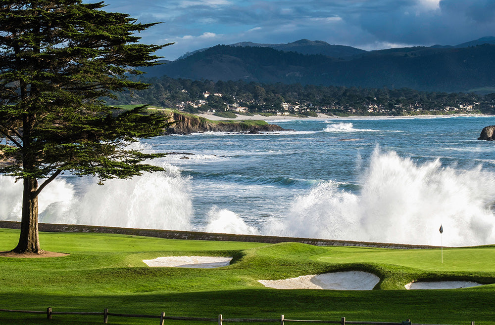 The Best Golf Courses in America