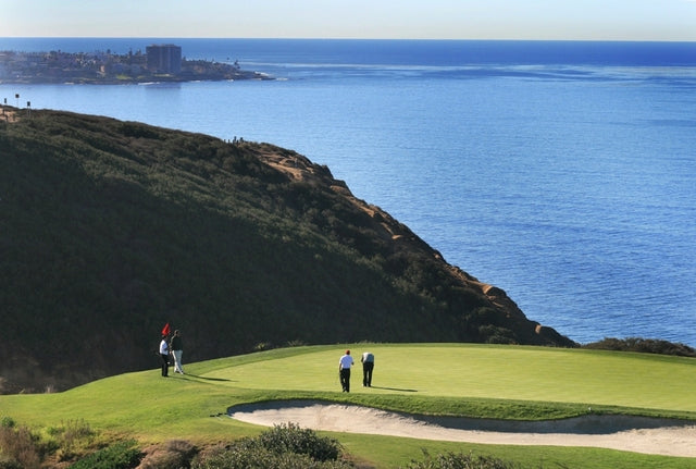 The Best Golf Courses on California's Central Coast