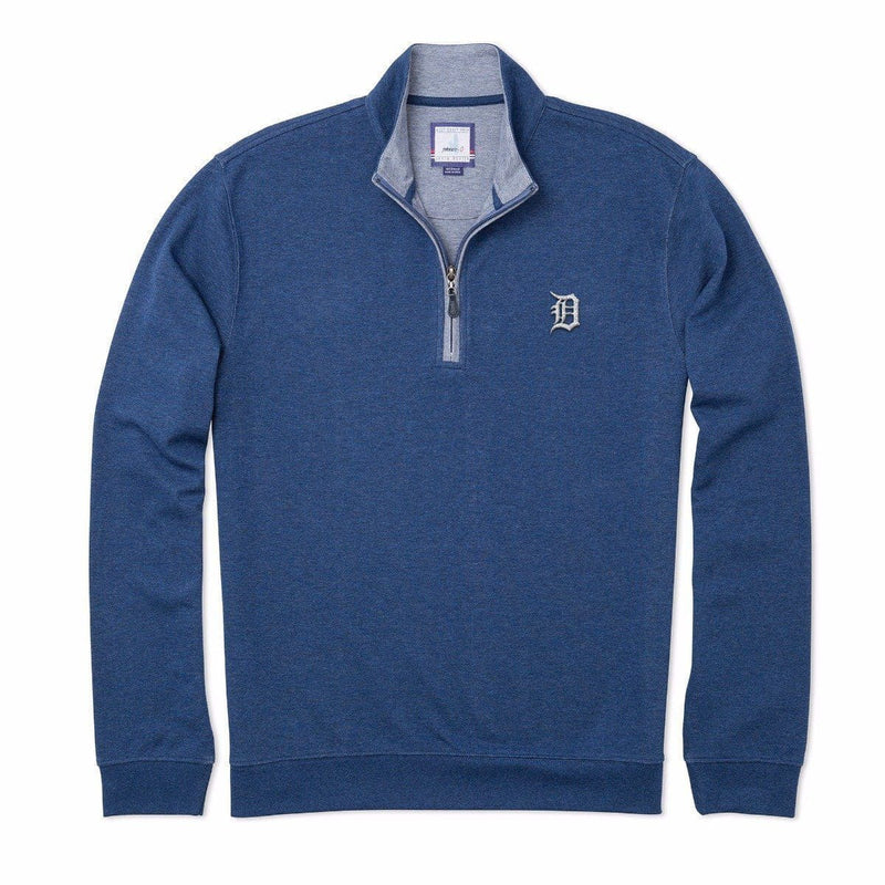 Tigers Sully 1/4 Zip Pullover