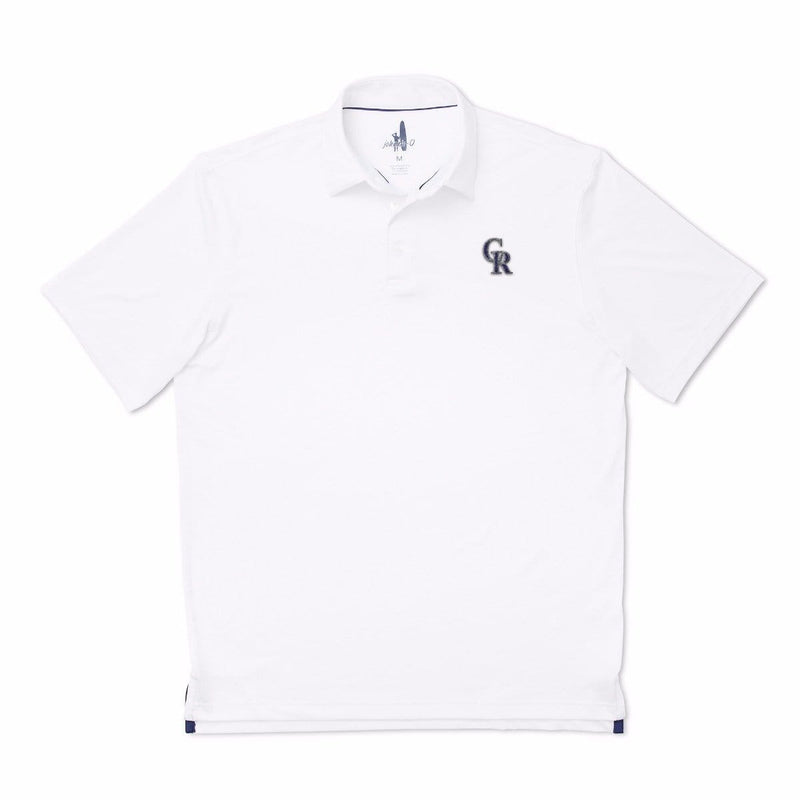 Rockies Birdie PREP-FORMANCE Polo
