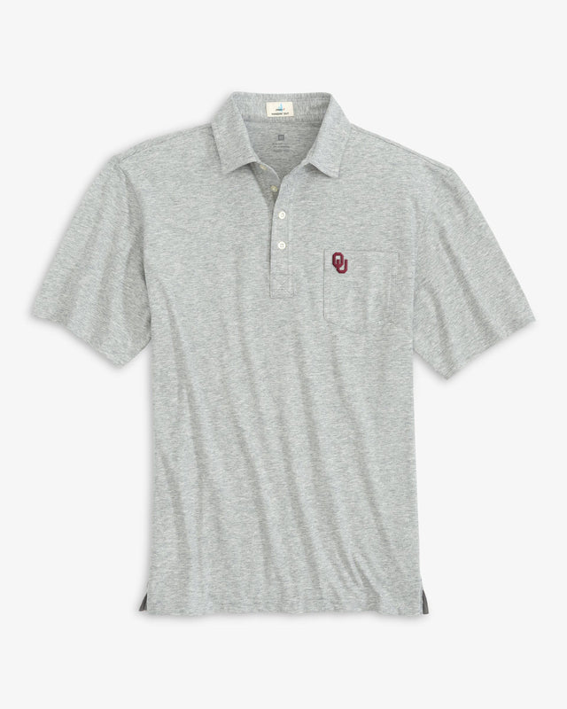 Oklahoma University Game Day Original Polo