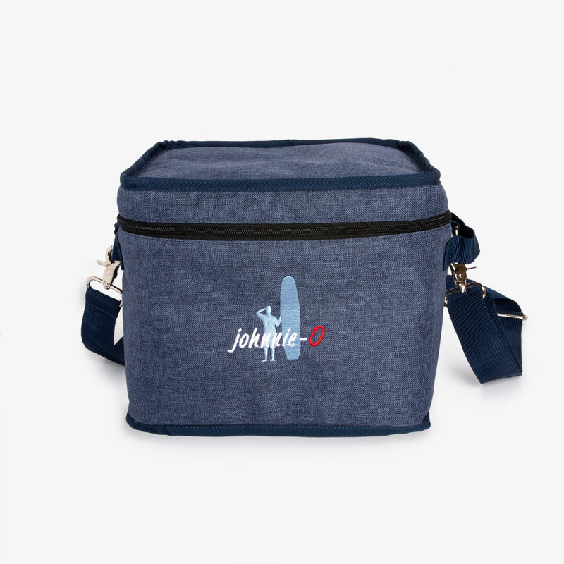 Canvas Soft Cooler