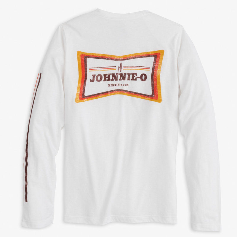 Bays Jr. Long Sleeve T-shirt