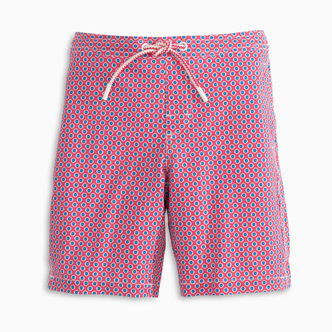 Karratha Jr. Elastic Swim Short