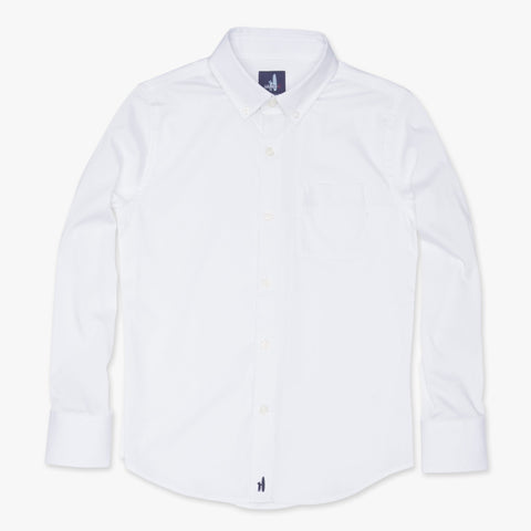 Howell Jr. PREP-FORMANCE Button Down Shirt