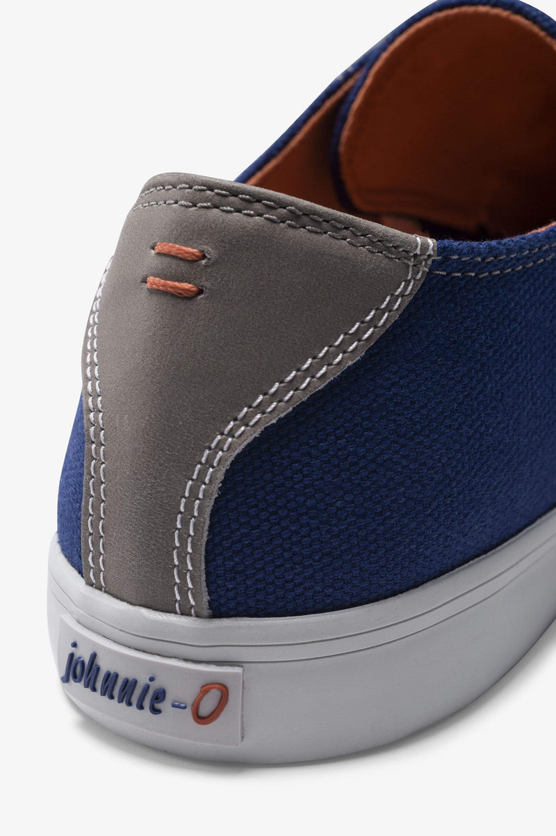 Sail Away Sneaker - Royal