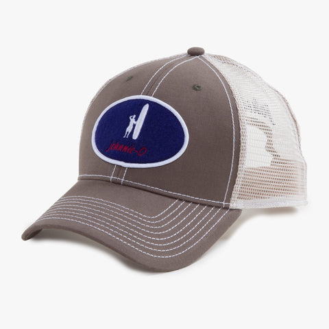 Mandalay Trucker Hat