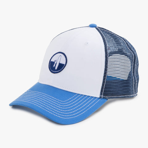 Horseshoe Bay Trucker Hat