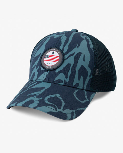 Pomona Trucker Hat