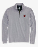 Texas A&M University Brady Microfleece 1/4 Zip Pullover