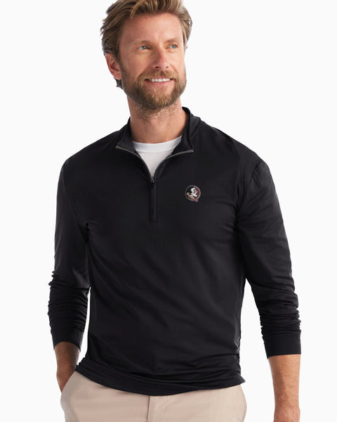 Florida State University Flex PREP-FORMANCE 1/4 Zip Pullover