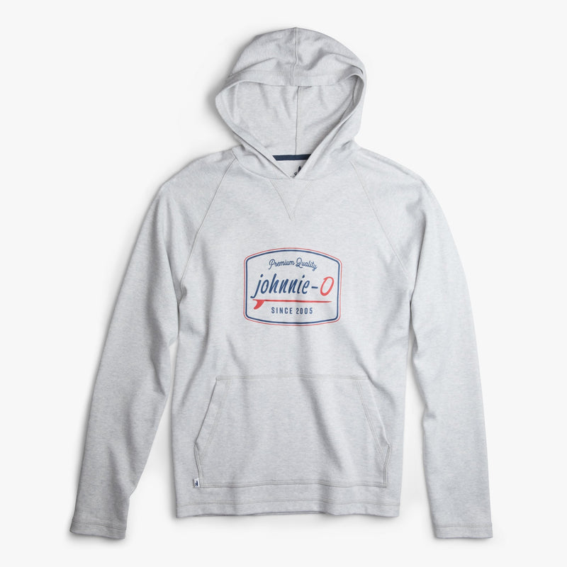 Moore Hooded Sweatshirt