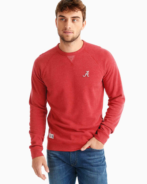 University of Alabama Pamlico Sweatshirt