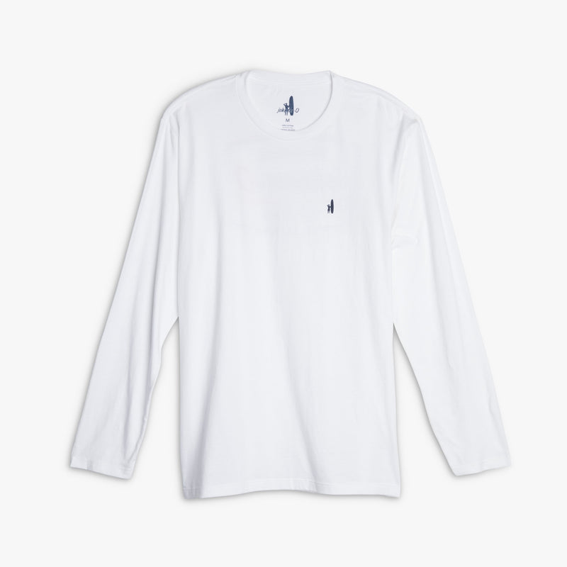 Deck Long Sleeve T-shirt