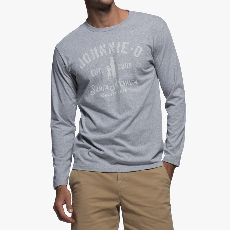 On Board Long Sleeve T-shirt