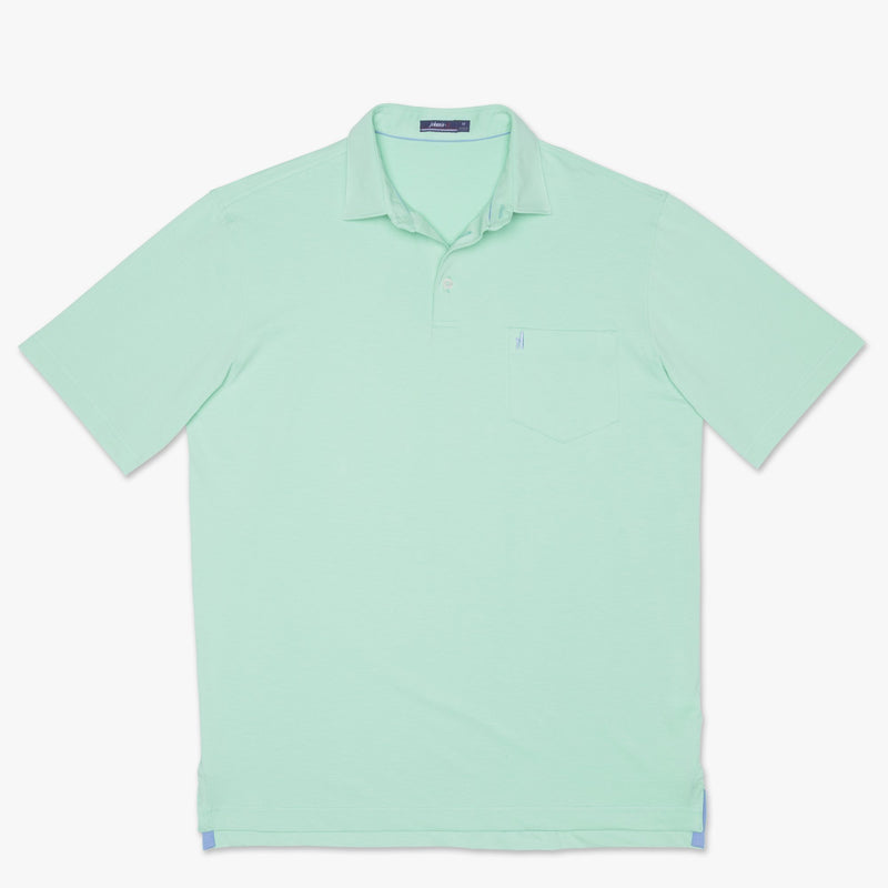 Big and Tall Harvey Polo